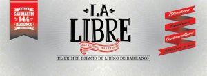 La Libre de Barranco.