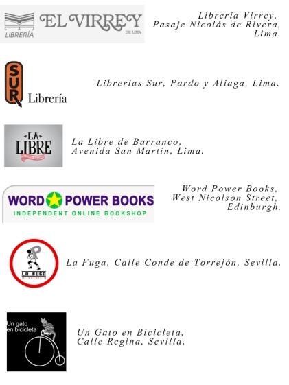 entrada librerias