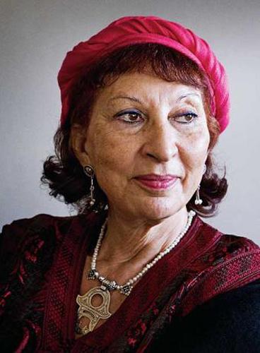 Fátima Mernissi, (Fez 1940-Rabat 2015)